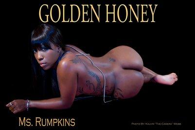 Ms. RUMPkins