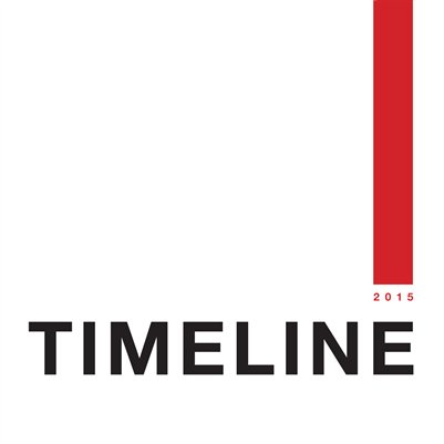 TIMELINE 2015: RedLine Milwaukee Artists in Residence Exhibition