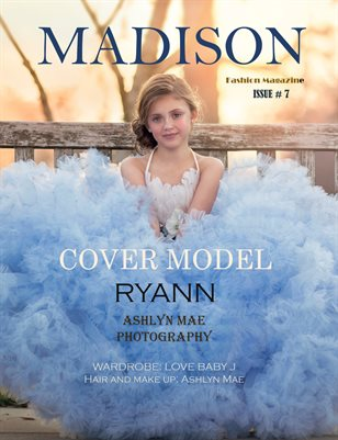 MADISON FASHION MAGAZINE # 7