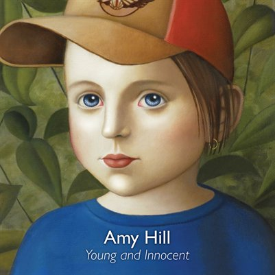 Amy Hill, Young and Innocent