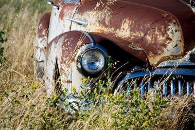 Rust No. 2