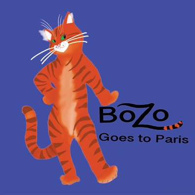 Bozo Goes to Paris 11/6/19 15:30