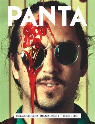 PANTA Issue 1
