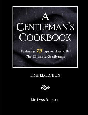 A Gentleman's Cookbook