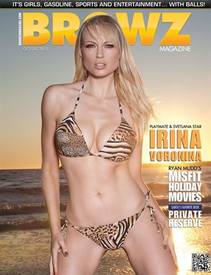 BROWZ Magazine #4
