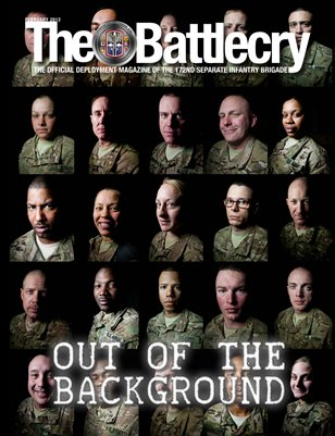 The 172nd BattleCry: February Edition