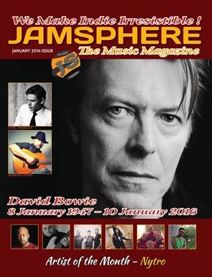 JAMSPHERE Indie Musi    | Jamsphere Indie Music Magazine