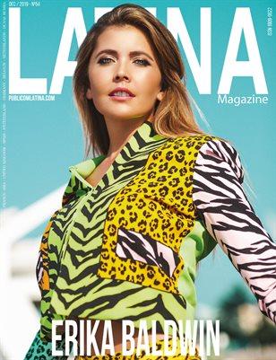 LATINA Magazine - December/2019 - Issue #54