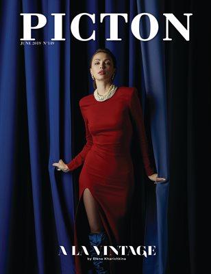 Picton Magazine June 2019 N149