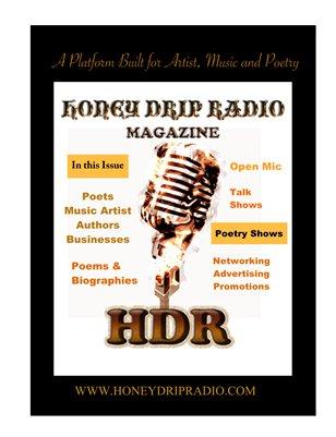 HDR Magazine