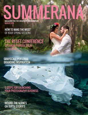 Summerana Magazine | March 2020