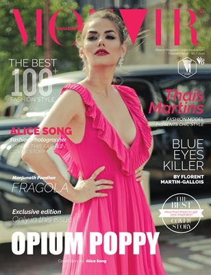 #06 Moevir Magazine February Issue 2020