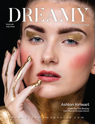DREAMY Magazine | Issue 40