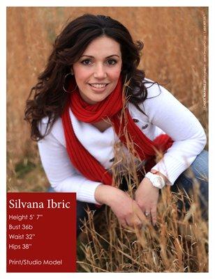 Silvana Flyer