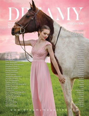 DREAMY Magazine | Issue 24