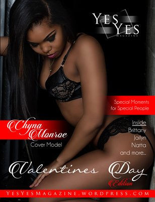 Issue 9 | Vday 15