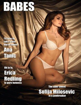 Babes Magazine - October 2016 Issue