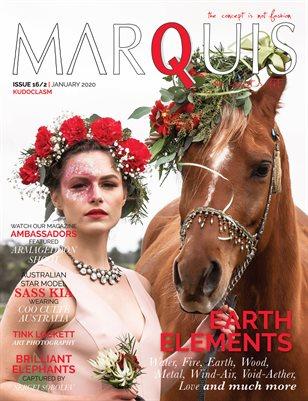 Marquis 16/2 January 2020