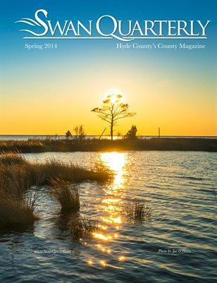 Swan Quarterly spring 2014