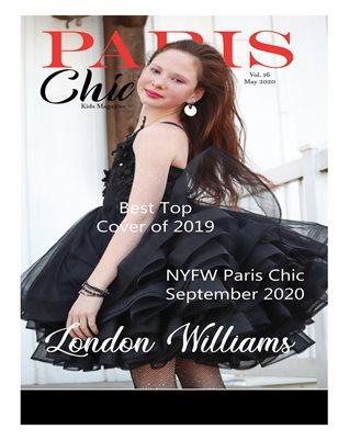 London Williams