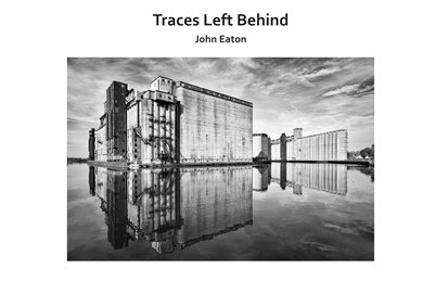 Traces Left Behind