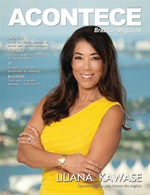Acontece Magazine - Setembro 2020