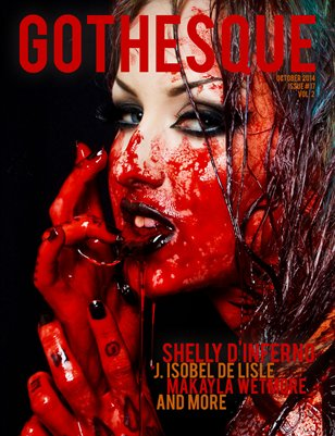 Issue #17 Vol 2 - October 2014