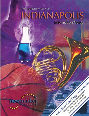 Indianapolis City Guide