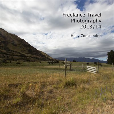 Freelance Travel Photography 2013/14