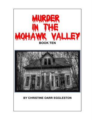 Murder in the Mohawk Valley Book Ten