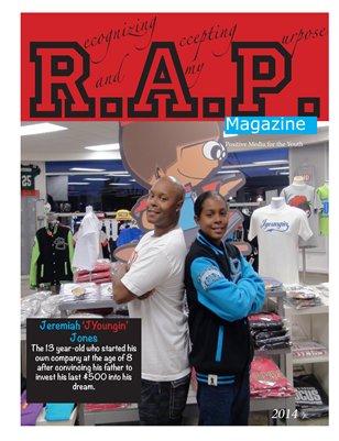 RAP Magazine