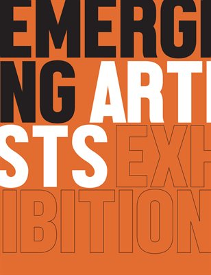 2020 Emerging Artists Exhibition