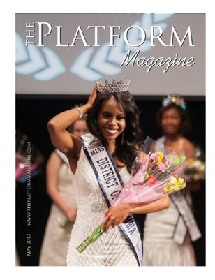 May 2013 The Platform Magazine
