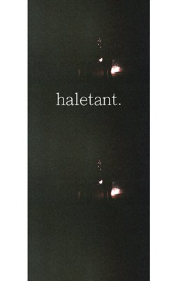 Haletant.