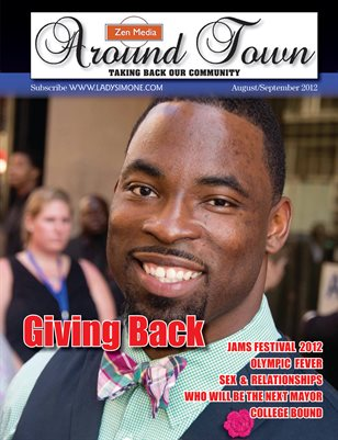 Zen Media August_September_Magazine_2012