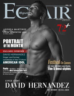 Eclair Magazine Vol 19 N°77