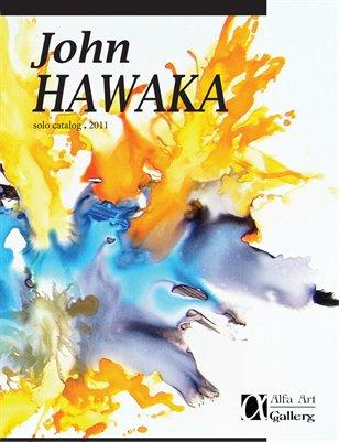 John Hawaka, Solo Catalog