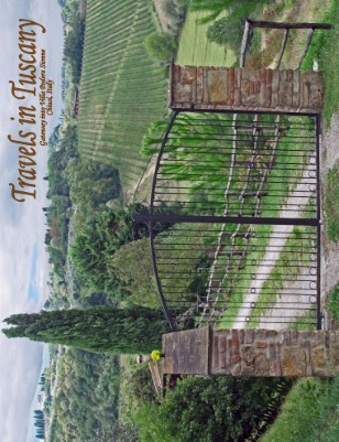 2011 Tuscan Travels Calendar
