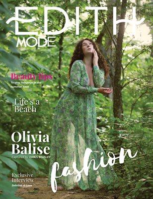 Fashion, Issue #6