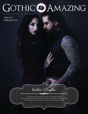 Gothic & Amazing #14 - Gothic Couples