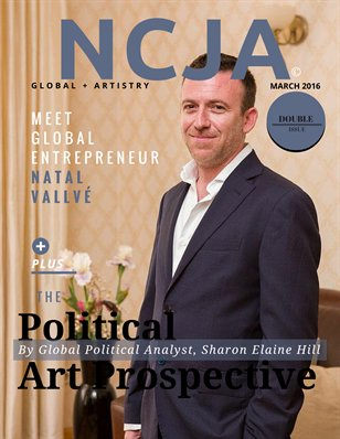 NCJA Magazine - March 2016 Double Issue