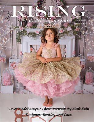 Rising Model Magazine Issue #173