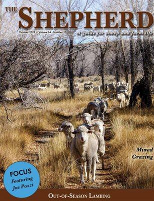 The Shepherd October 2019