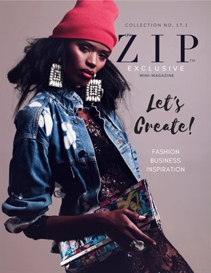 UnZIP Exclusive Mini-Magazine