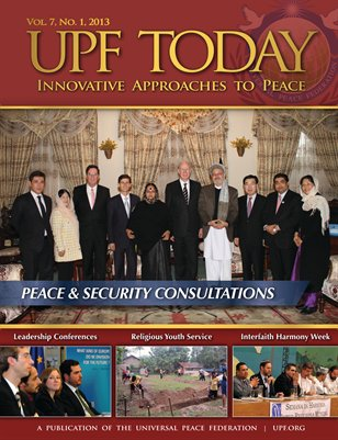 UPF Today Vol 7 No 1