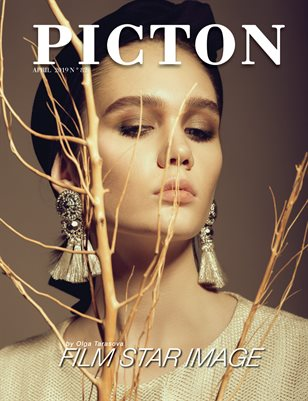 Picton Magazine APRIL 2019 N82 Cover 1