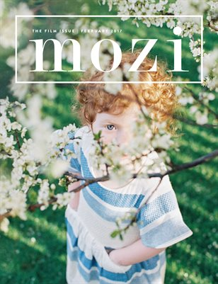 Mozi Magazine, February 2017, Film