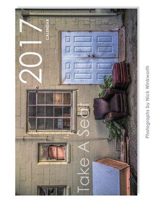 2017 Calendar - Take A Seat