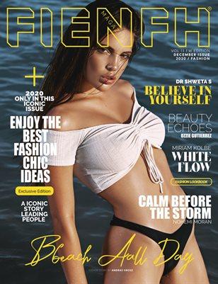 18 Fienfh Magazine December Issue 2020