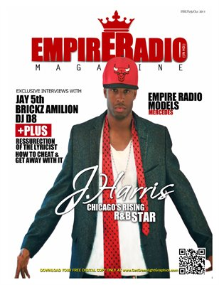 EMPIRE RADIO MAGAZINE ISSUE#3